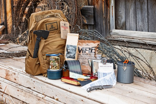 Black Hills Ammunition 2014 Survival Kit